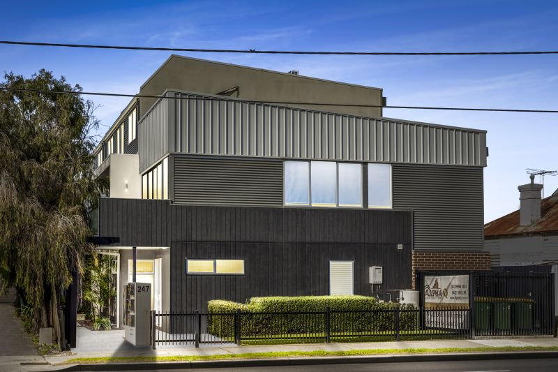 Yarraville 3/247 Williamstown Road