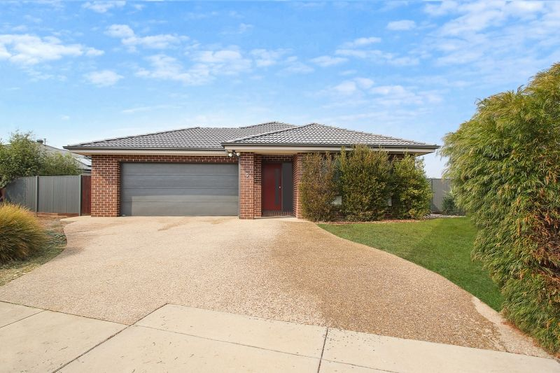 9 Stapleton Court, Benalla, VIC