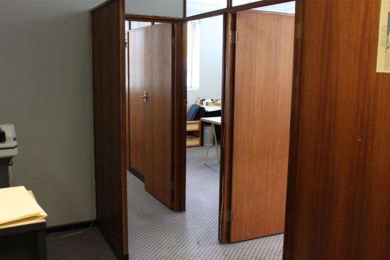 PRIME POSITION OFFICE - ROCKDALE