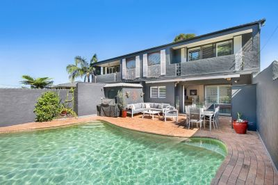 Collaroy - 33 Coutts Crescent