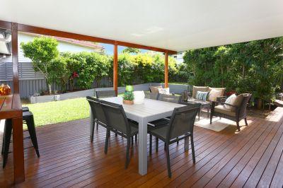 Premium Family Home in Trendy Locale