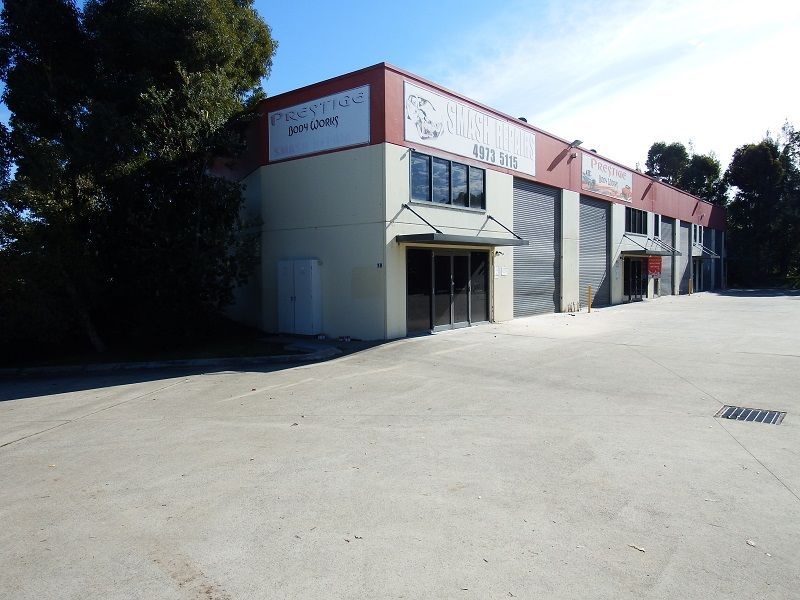 MODERN FACTORY/WAREHOUSE - PRICE REDUCTION