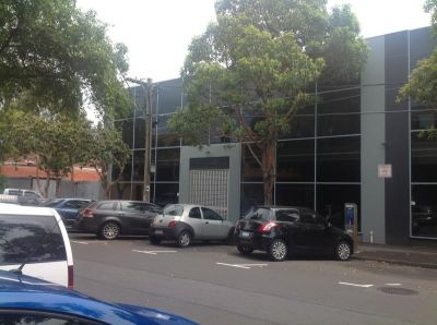 150 Gladstone Street, South Melbourne
