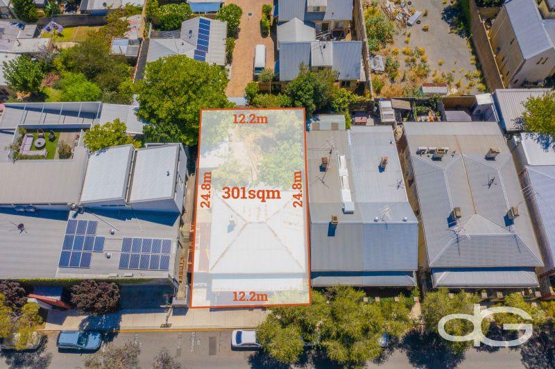 12 Tuckfield Street, Fremantle
