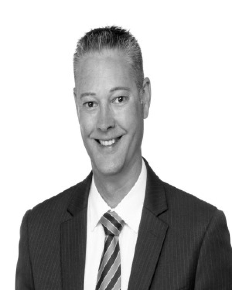 Andre Whelan Real Estate Agent