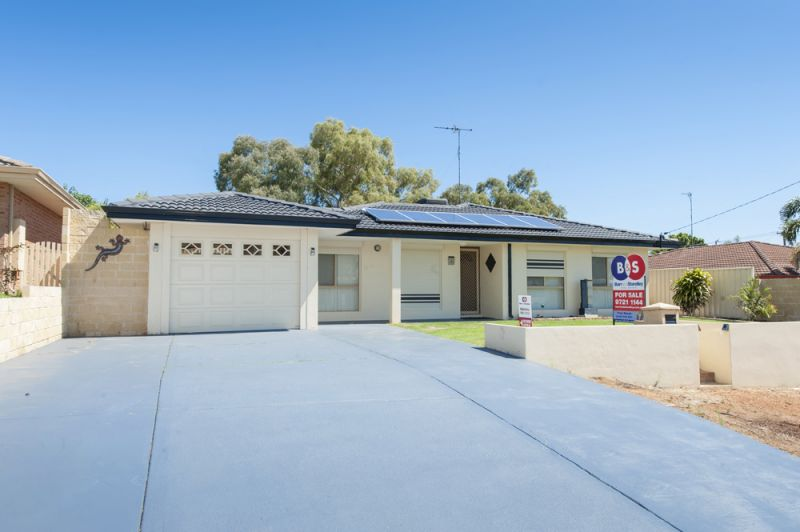 3 Littlefair Drive, Withers
