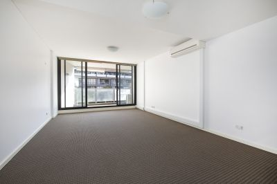 Split Level Two Bedroom Unit with Security Car Space