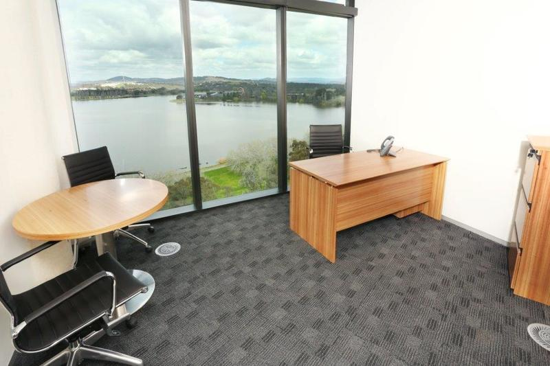 OUTSTANDING OPPORTUNITY OFFICE SPACE ONLY A MOMENTS AWAY FROM MAJOR ATTRACTIONS WITH VIEWS