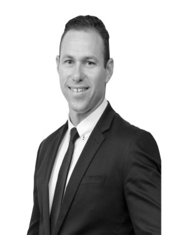 Jared Bax Real Estate Agent