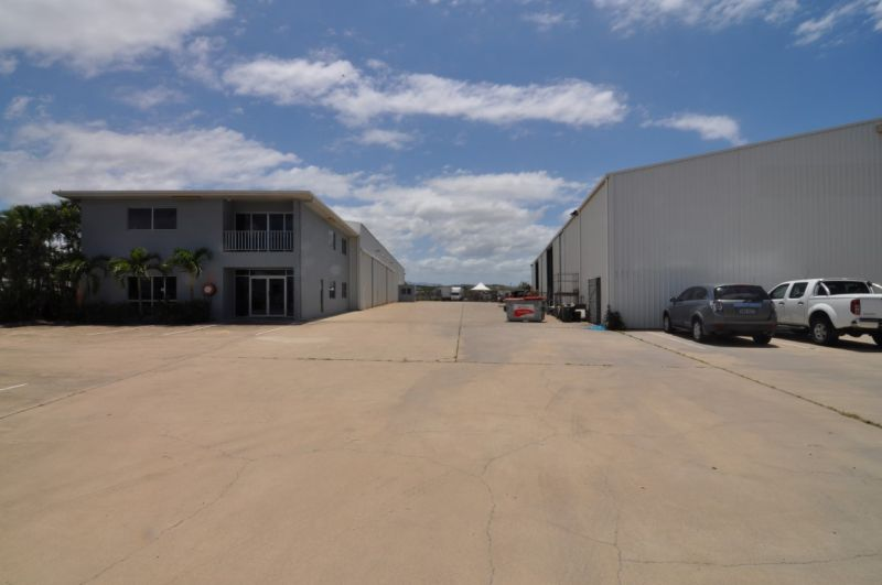 Versatile Industrial Facility Perfect for Investors or Owner Occupiers