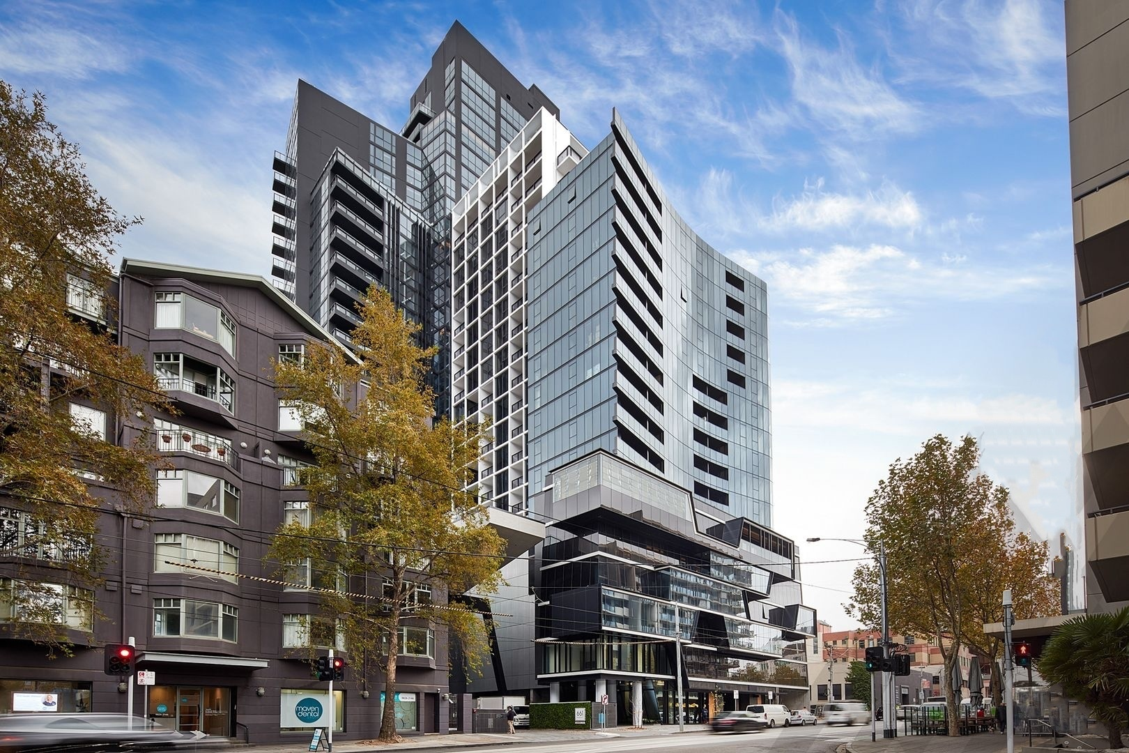 809/663-667 Chapel Street, South Yarra VIC 3141