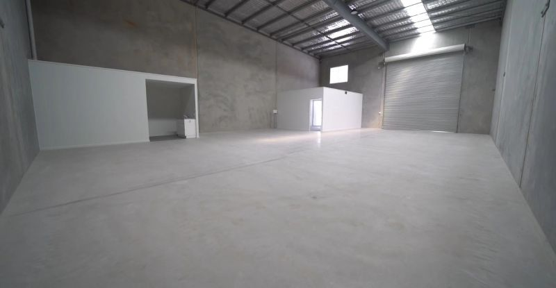 New Office Warehouse With Street Frontage