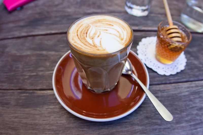 Reputable Cafe North Melbourne, 5days Trade, Taking $6,000, Rent $460