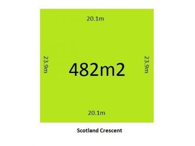 18 SCOTLAND CRESCENT, Cornubia