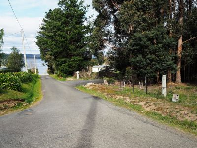 Land opportunity in the heart of Woodbridge