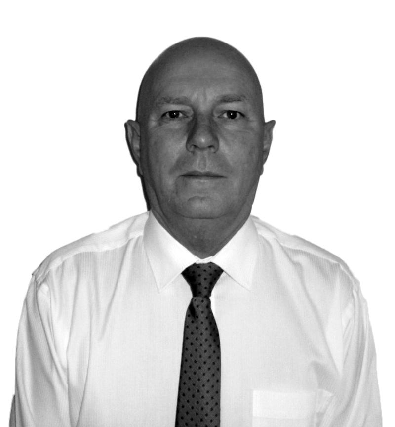 David Henderson Real Estate Agent