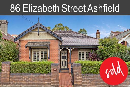 Anna | Elizabeth St Ashfield