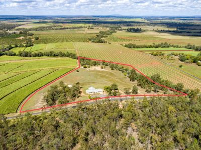REMARKABLE PACKAGE ON 13.7 ACRES OF PURE BLISS! AN EXCITING OPPORTUNITY NOT TO BE MISSED….