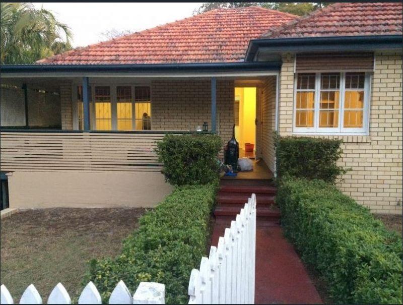 47 Park Street, Coorparoo, QLD