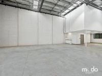 Brand New 236 Sqm Warehouse/Office | See Floor Plan