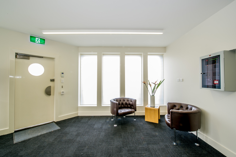 High Tech Fully Fitted Out office space for lease