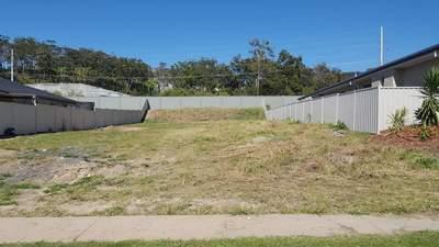 Residential Land New Estate