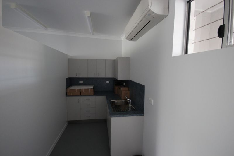 Recently Refurbished Office / Retail Space
