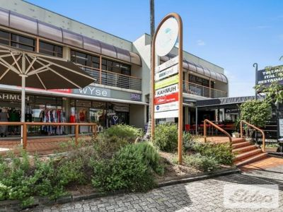 PERFECT TURNKEY RETAIL ON BUSY GIVEN TERRACE!