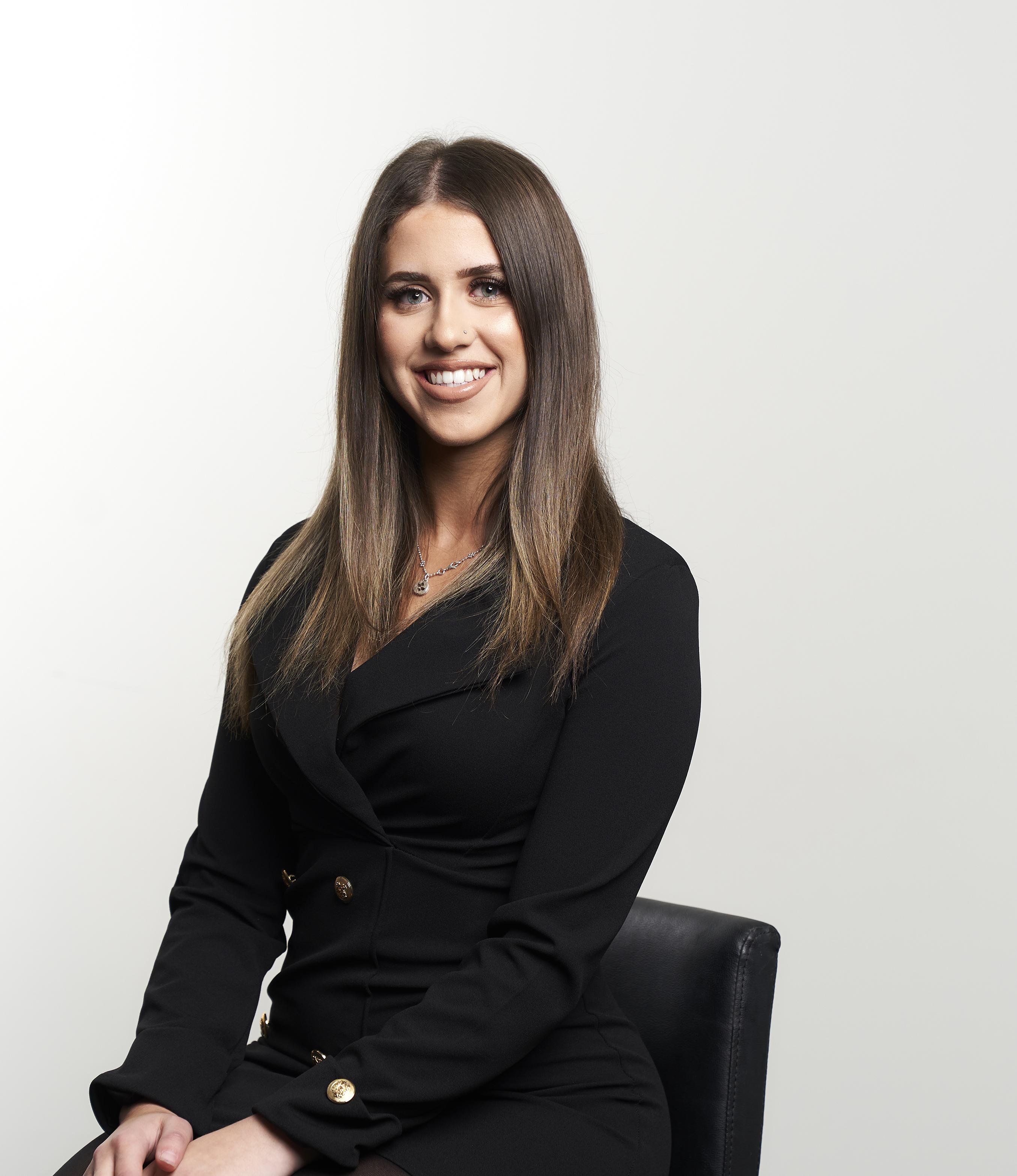 Kiara Ventieri Real Estate Agent