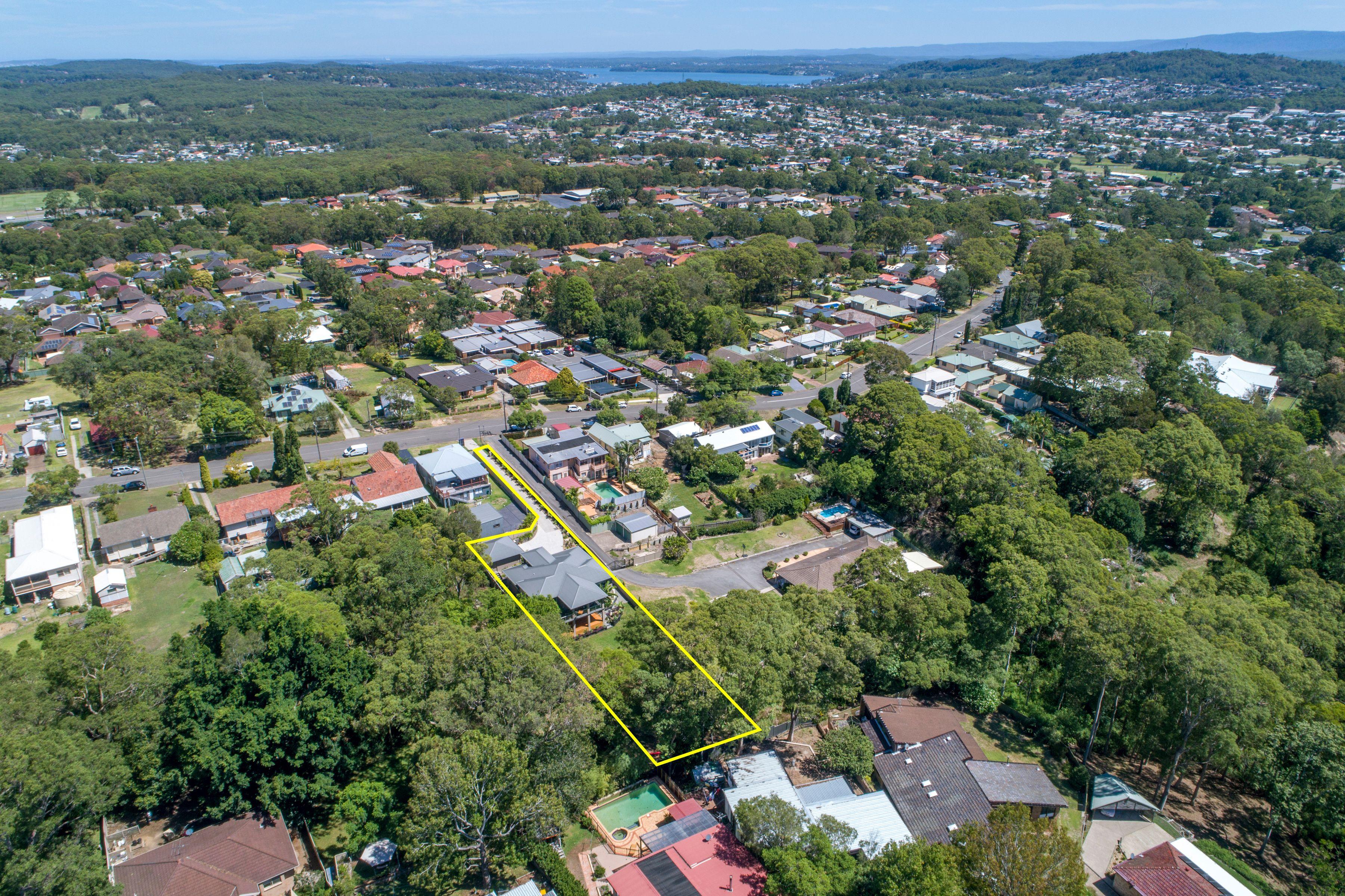 47A Prospect Road, Garden Suburb
