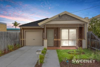 Stylish, Contemporary and Single-Storey In Prime Location!