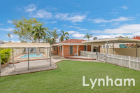 Centrally Located Home With In-Ground Pool