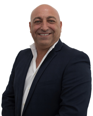 Richard Halabi Real Estate Agent