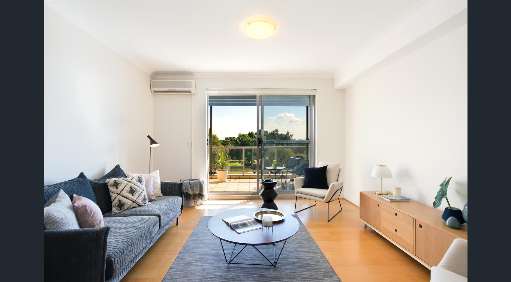 44/100 William Street, Five Dock NSW 2046