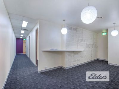 FITTED FIRST FLOOR OFFICE IN THE HEART OF MILTON!