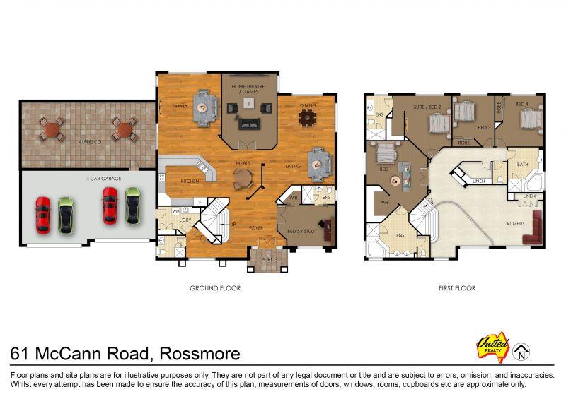 61 McCann Road Rossmore 2557