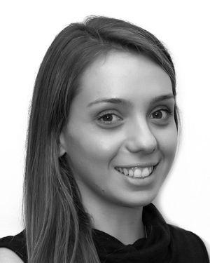 Antonella Longo (Maternity Leave)