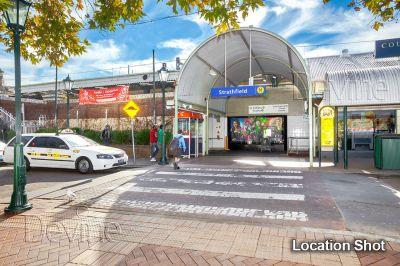 35/88-92 Albert Road, Strathfield