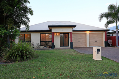 SOUGHT AFTER LOCATION – GREAT CORNER BLOCK + IN GROUND POOL