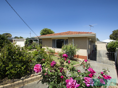 Your Hamersley Home!!!