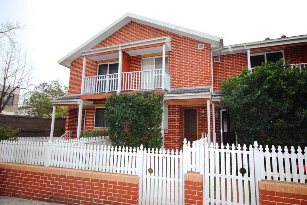 9/2 Station Avenue, Concord West NSW 2138