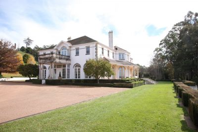 'Mandalay' Magnificent 69ha Southern Highlands estate