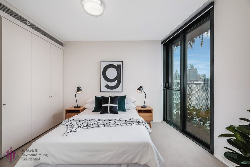 1707/3 Carlton Street, Chippendale