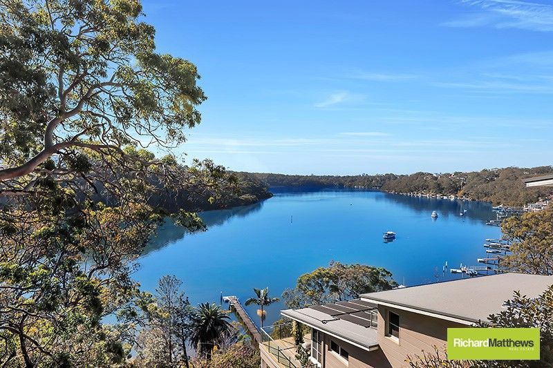 9-11 Griffin Parade, Illawong NSW 2234