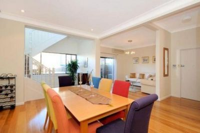 Beautiful and spacious two level family home located in a peaceful street