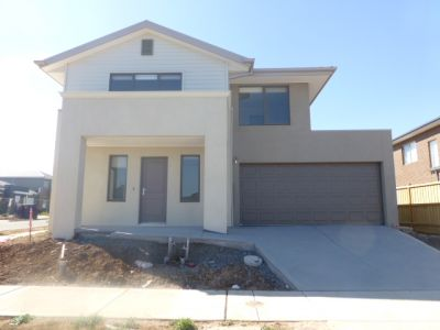 BRAND NEW DOUBLE STORY HOME