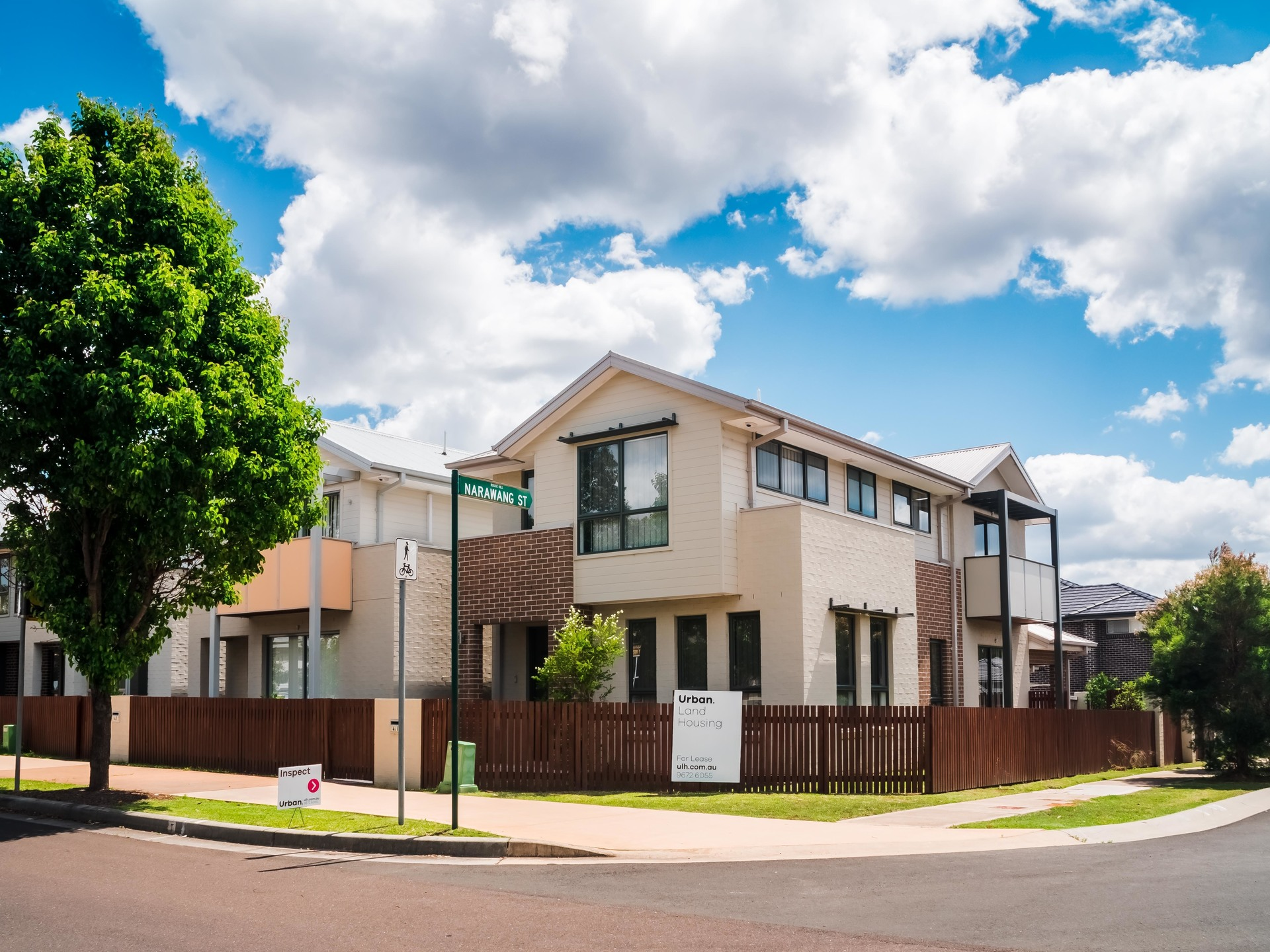 Rouse Hill 41 Caddies Boulevard