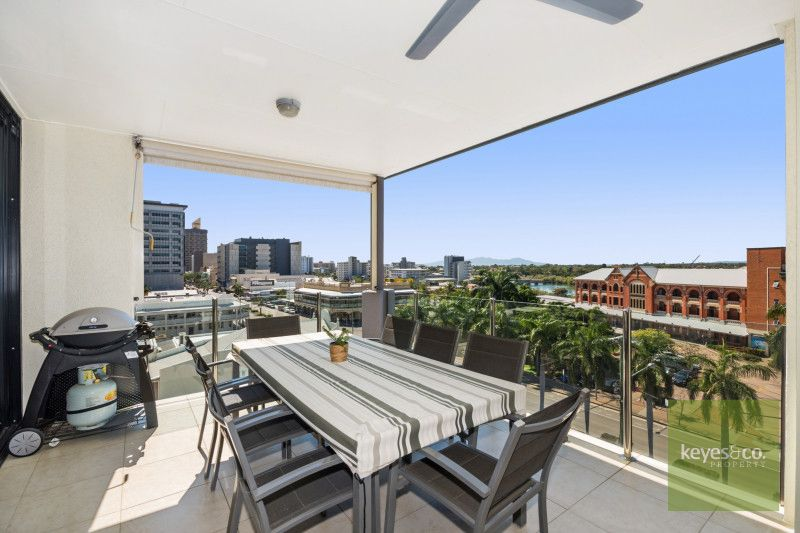 128/523 Flinders Street, Townsville City