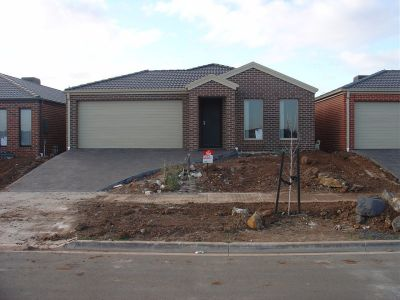 Brand New Home In Brimbank Gardens