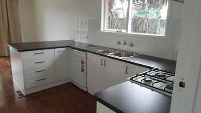 RENOVATED  OPEN PLAN LIVING, 3 BEDROOM HOME